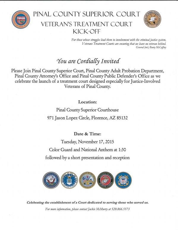 Pinal County Superior Court Veteran's Treatment Court Kick-Offjpg_Page1 copy copy